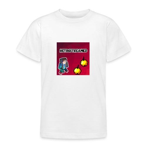 Logo kleding - Teenager T-shirt
