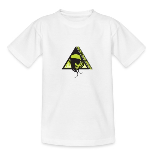 PACKO LOGO 2017 RGB PNG - Teenage T-Shirt
