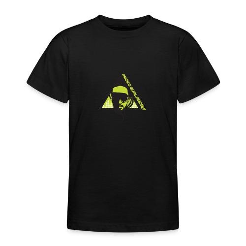 PACKO LOGO 2017 RGB PNG - Teenage T-Shirt