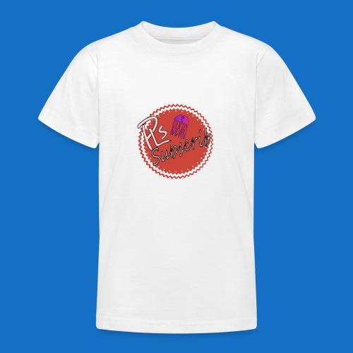 PLsSubscrib - Teenage T-Shirt