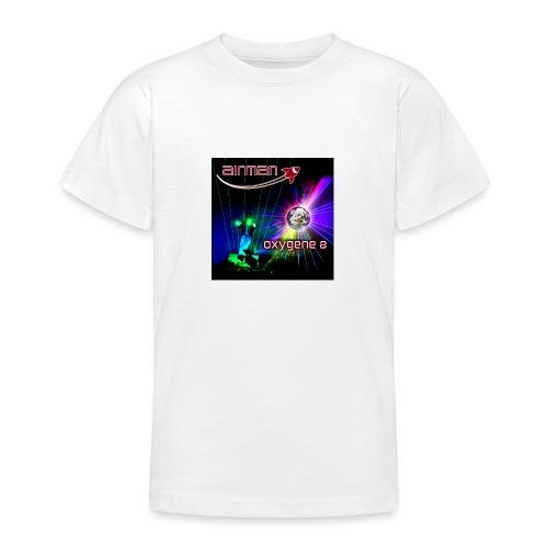 airman oxygene 8 - Albumcover - Teenager T-Shirt