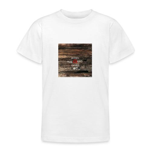 Jays cap - Teenage T-Shirt