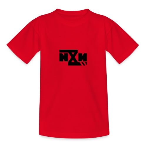 N8N Bolt - Teenager T-shirt