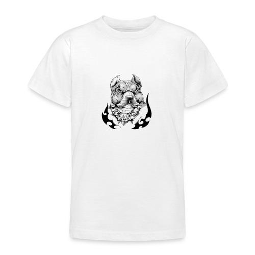 street pitt - T-shirt Ado