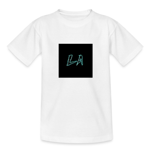 LA 2.P - Teenage T-Shirt