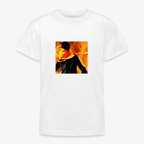 fio - Teenage T-Shirt