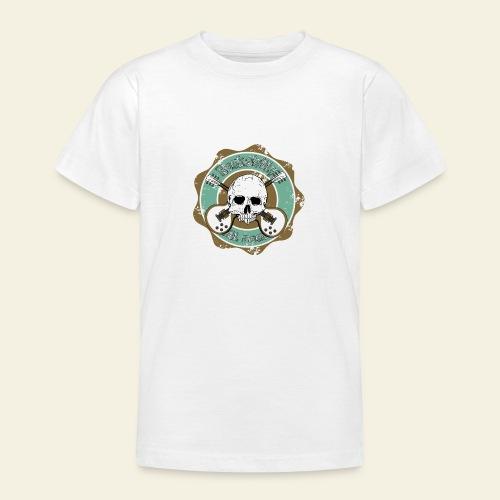 Rockabilly Still Rockin - Teenager-T-shirt