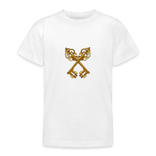 Sweat Membre SDP (Avec votre prénom) - T-shirt Ado