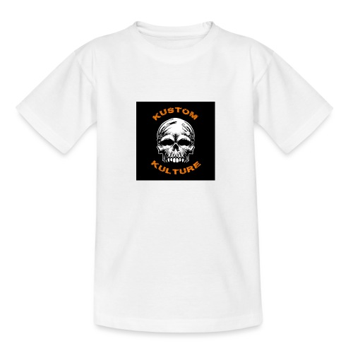 Sans Maxilaire - T-shirt Ado