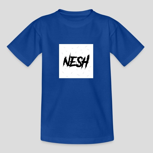 Nesh Logo - Teenager T-Shirt