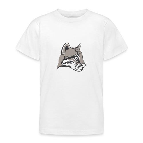 Ozelot - Teenager T-Shirt