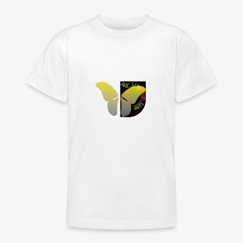 Butterfly high - Teenager T-Shirt