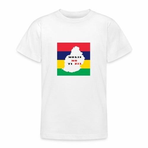 MORIS MOTIZIL - T-shirt Ado