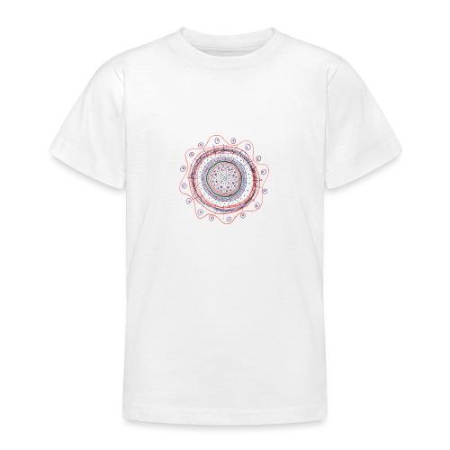 Details - Teenage T-Shirt