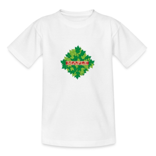 maple - Teenager T-Shirt