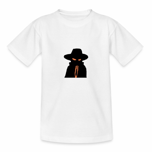Brewski Herr Hemlig ™ - Teenage T-Shirt
