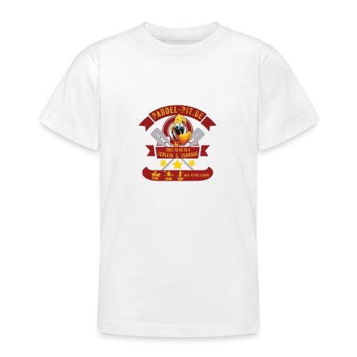 Paddel Pit - Teenager T-Shirt
