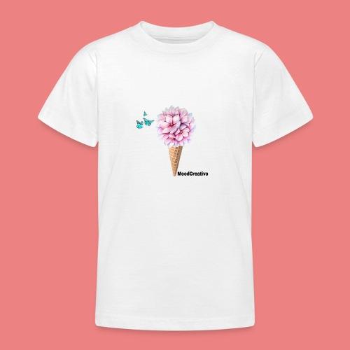 MoodCreativo - Maglietta per ragazzi