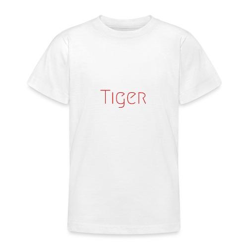 Tiger - T-shirt Ado