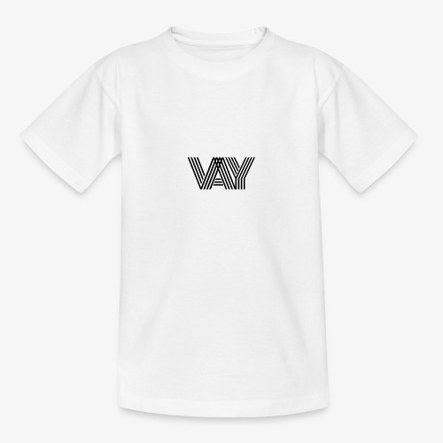 VAY - Teenager T-Shirt