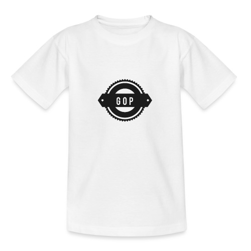 Gop - T-shirt tonåring