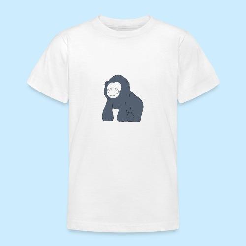 Baby Gorilla - Teenage T-Shirt