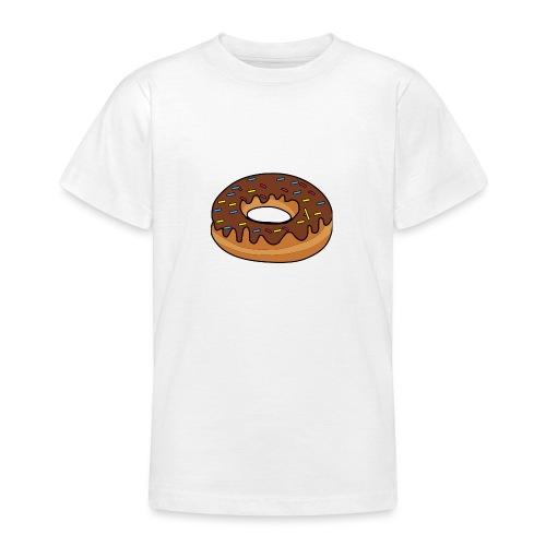 dona - Camiseta adolescente