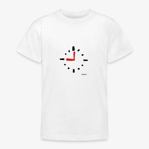 Kello - Nuorten t-paita