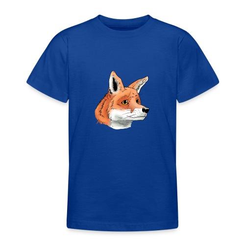 Fuchs - Teenager T-Shirt