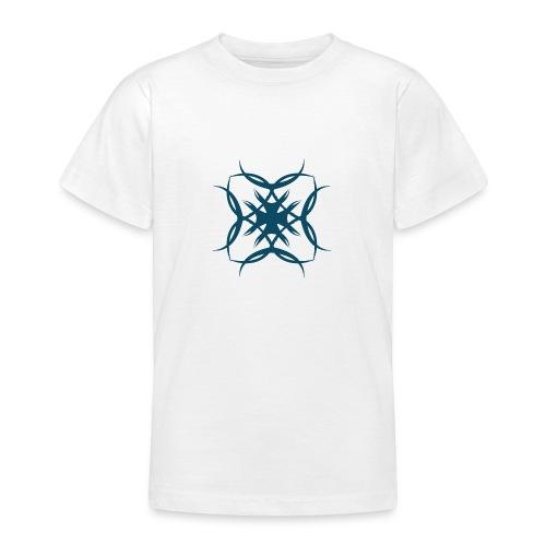 Ritter Kreuz - Teenager T-Shirt