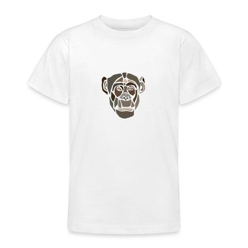monkey-spread - T-shirt Ado