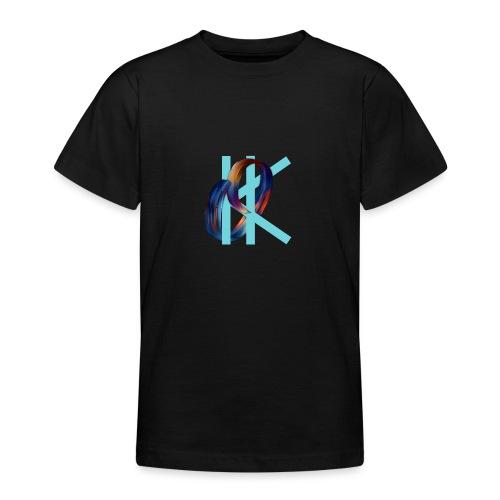 OK - Teenage T-Shirt