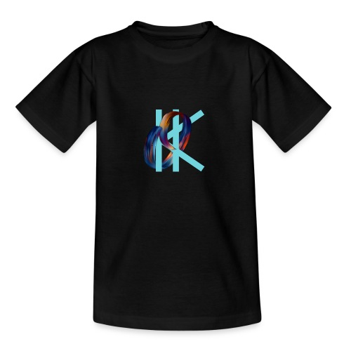 OK - Teenage T-Shirt