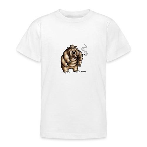 Smokey the Water Bear - Teenage T-Shirt