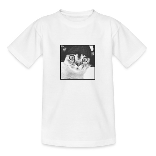 DJ CHAT - T-shirt Ado