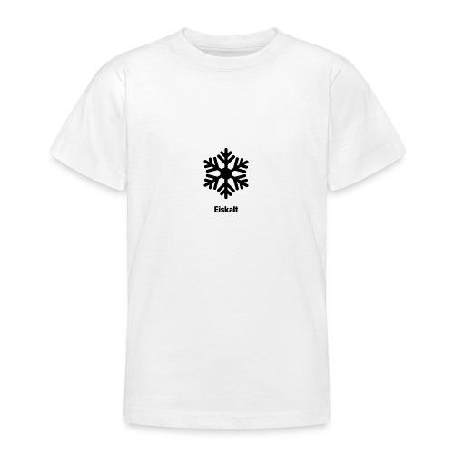 Winter - Teenager T-Shirt