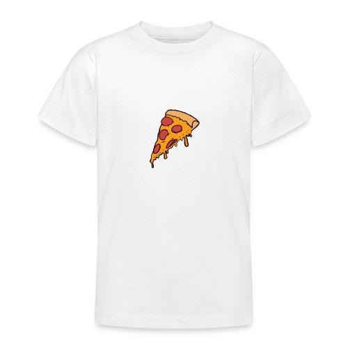Pizza - Camiseta adolescente