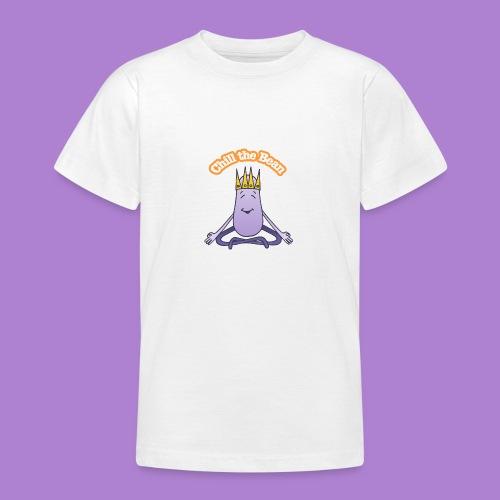 Chill the Bean - Teenage T-Shirt