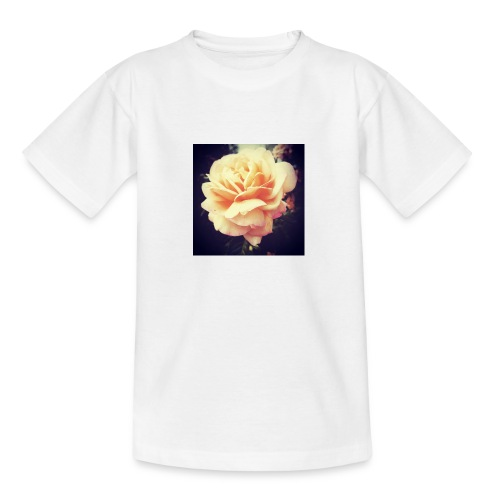 Flower - T-shirt Ado