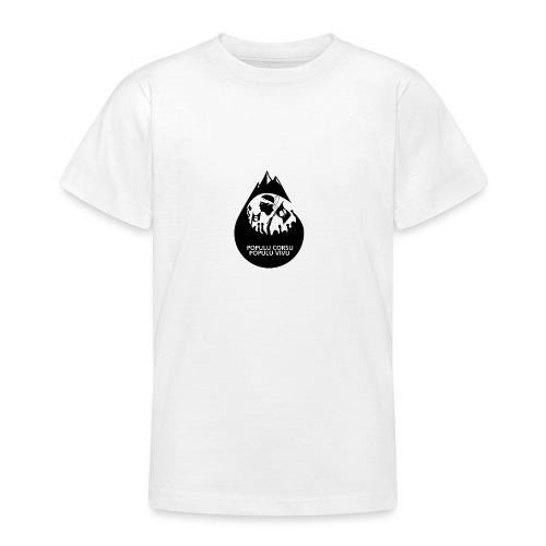 ISULA MORTA - T-shirt Ado