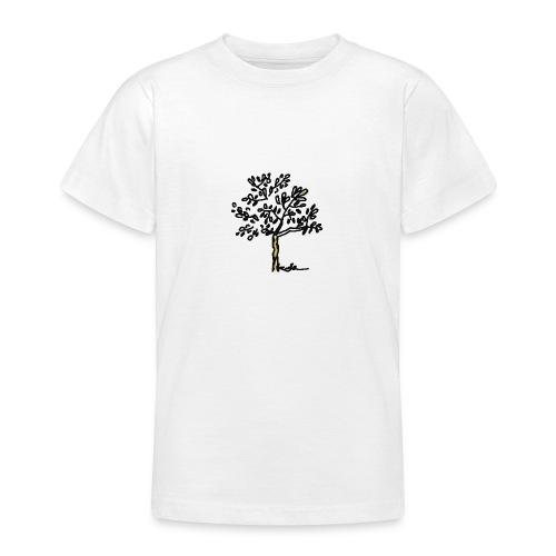 Jeune olivier - T-shirt Ado