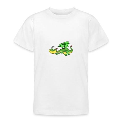 dracarys - Teenager T-Shirt