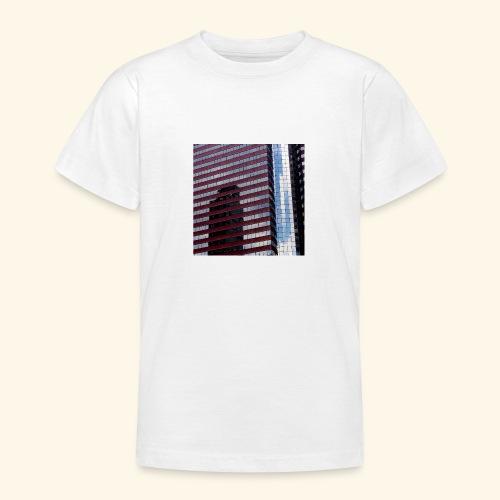 Riflessi americani - Maglietta per ragazzi