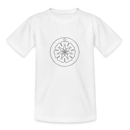 Rudis Sonnen Siegel - Teenager T-Shirt