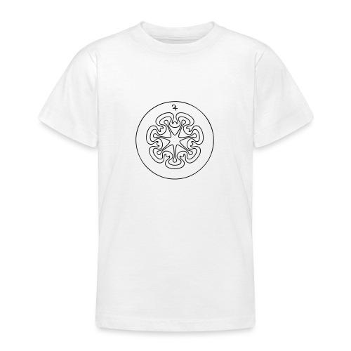 Rudis Jupiter Siegel - Teenager T-Shirt