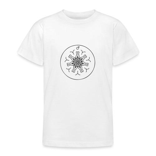 Rudis Mars Siegel - Teenager T-Shirt