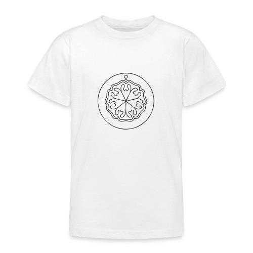 Rudis Venus Siegel - Teenager T-Shirt