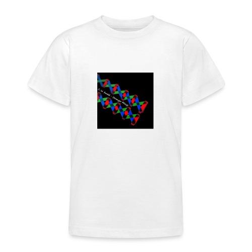 Stranger Phings - Merch - Teenager-T-shirt