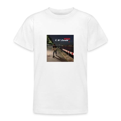 BLOOD - Merch - Teenager-T-shirt