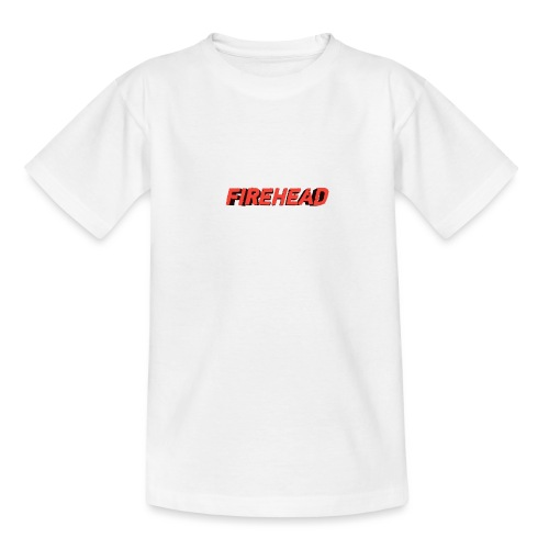 Firehead - Teenager T-Shirt